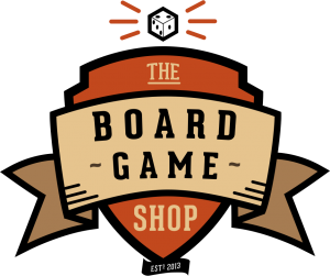 The Board Game Shop UK