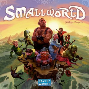Smallworld Box Front