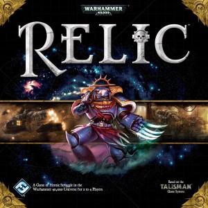 Relic - Warhammer 40,000