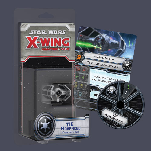 Tie Advanced Expansion