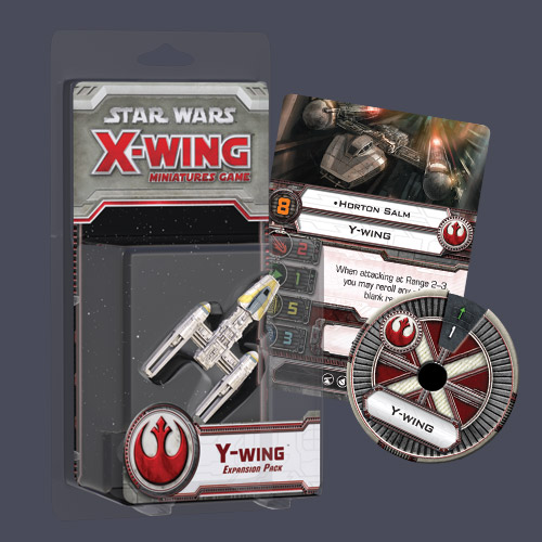 Star Wars X Wing Miniatures Game: Star Wars: X-Wing Miniatures