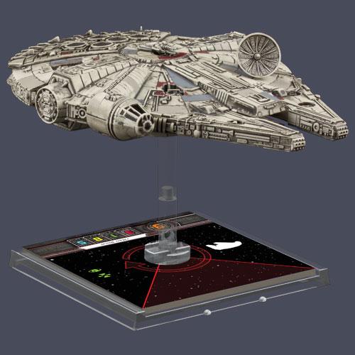 Millennium Falcon Expansion Pack     Star Wars  X-Wing Miniatures GameX Wing Miniatures Game